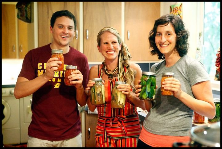 Start a Canvolution: Host a Canning Party