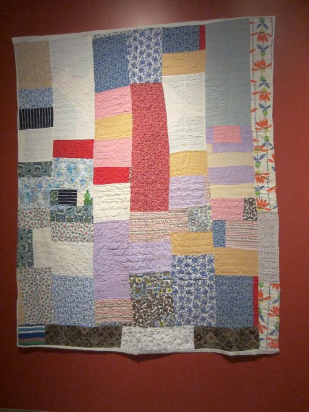 Grand Rapids Ford >> GRAM presents spectacular selection of improvisational quilts | The Rapidian