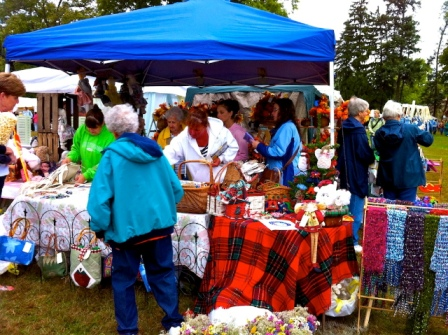 Garfield Park Arts And Crafts Fair
