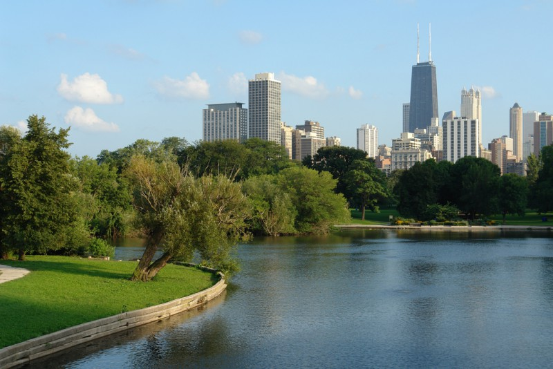 why parks matter how our parks affect city life the On best western lincoln park chicago il