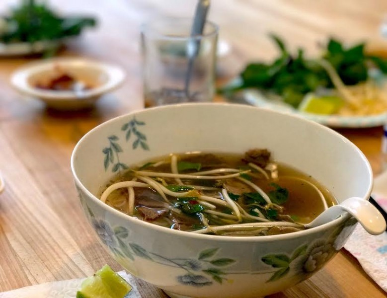 Pho616 to serve authentic vietnamese cuisine in grand for Authentic vietnamese cuisine