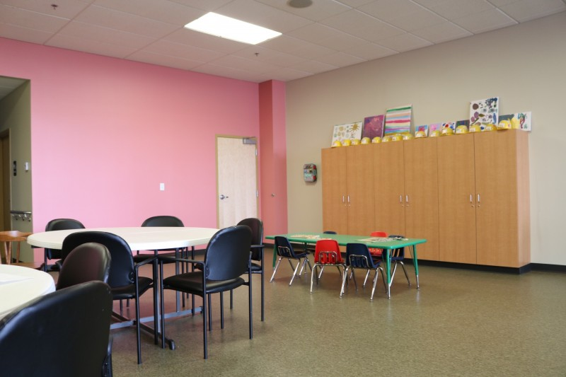 New intergenerational center is on mission to bridge gap between ...