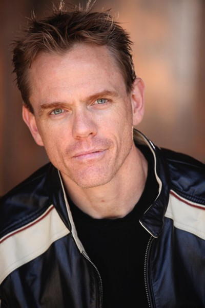 christopher titus how tall