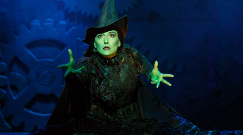 Prepare To Be Enchanted By Quot Wicked Quot Witches Of Oz The