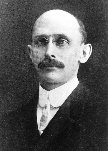 Central High School Principal Dr. Jesse Buttrick Davis was the first president of the present-day Grand Rapids Community College