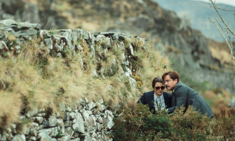 """Scene from """"The Lobster"""""""