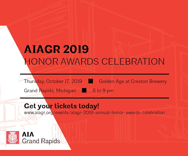 AIAGR 2019 Honor Awards Program