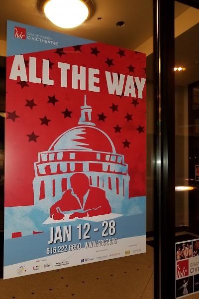 Civic Theatre Box Office