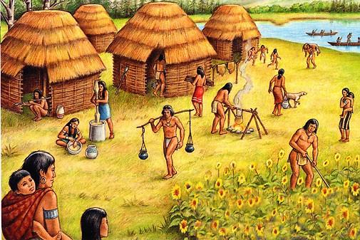 Adena Village