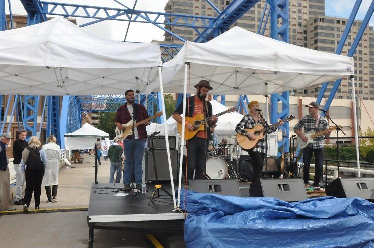 2016 Blue Bridge Festival