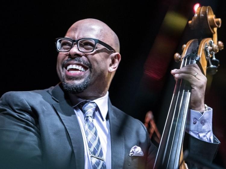 Jazz Bassist Christian McBride