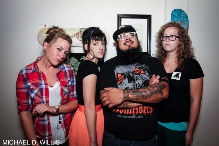 Con Artist Crew