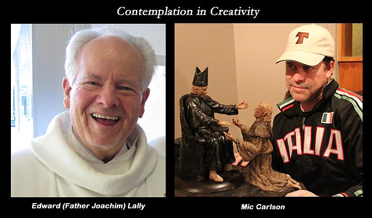 <center>Dominican Center Art Gallery Featured Artists</center>