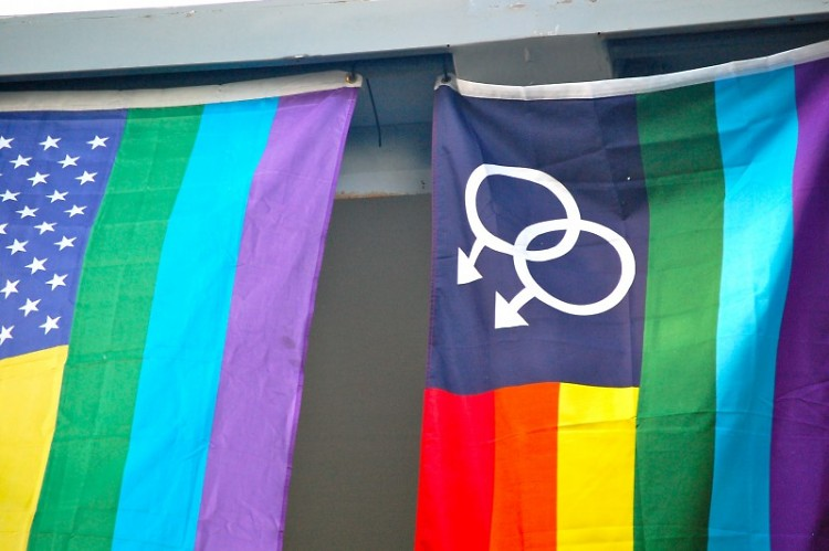 23rd Annual West Michigan Pride Festival at Riverside Park