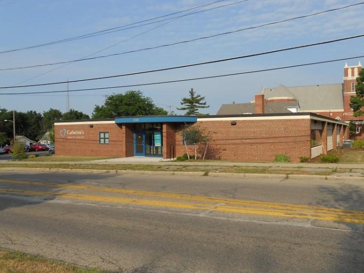 Catherine's Health Center