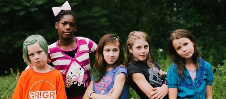 Girls Rock Grand Rapids