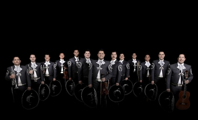 "Mariachi Vargas de Tecalitlán, dubbed ""the best mariachi band in the world,"" appears with the Grand Rapids Symphony on Aug. 5"