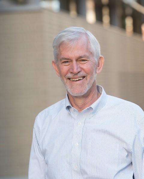 Ted Hiebert