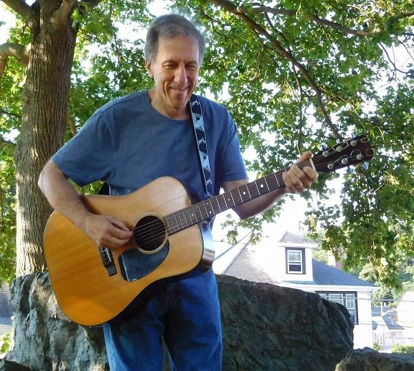 Singer-songwriter Howie Newman has written and recorded a lively country-rock song about Whitecaps coach Mike Hessman.
