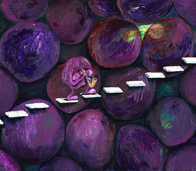 """Coming Home"" by Ian Hokin"