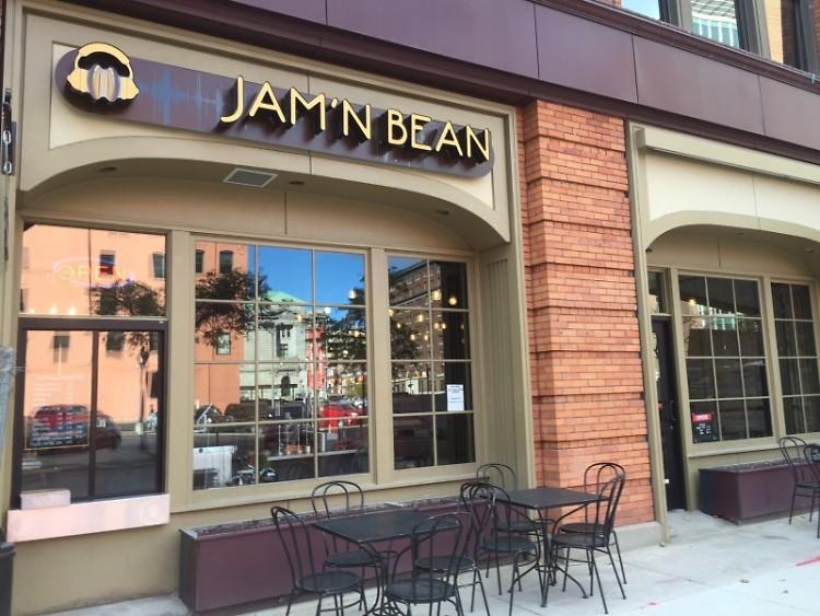 Jam N Bean