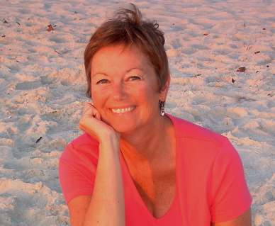 <center><strong>Janice Lynne Lundy, Author and Presenter</strong></center>