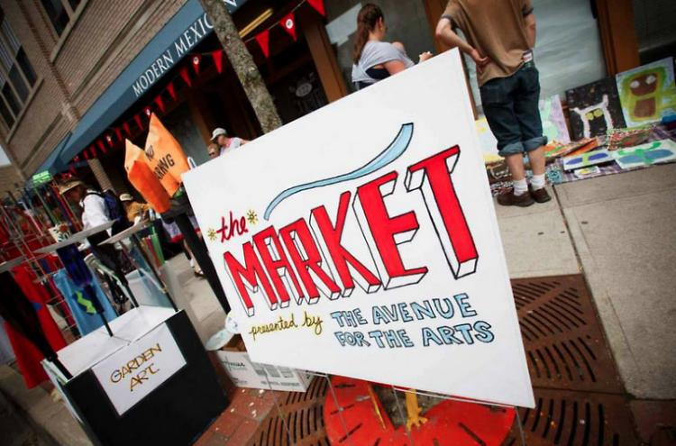 2013 Market