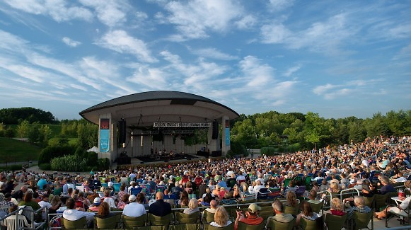 Tuesday Evening Music Club at Frederik Meijer Gardens is free to members or included with paid admission.