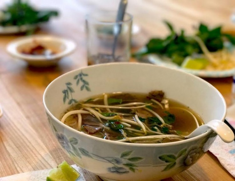 Pho616 to serve authentic vietnamese cuisine in grand rapids downtown market the rapidian - Authentic vietnamese cuisine ...