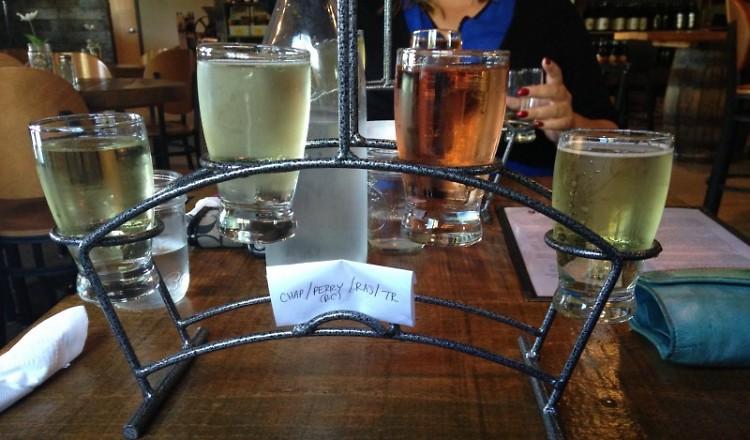 Vander Mill Ciders