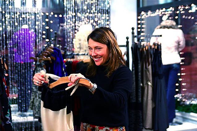 2008 Holiday Shop Hop