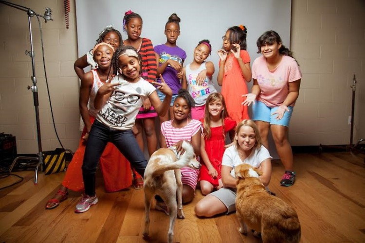 Girls Inc. program provides fun opportunities for youth.