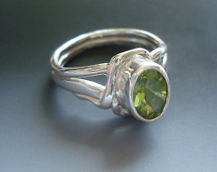Ring by Forrest Concepts/Diem Designs