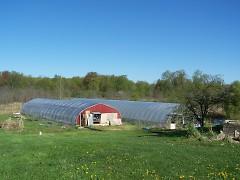 Mud Lake Farm, Hudsonville MI
