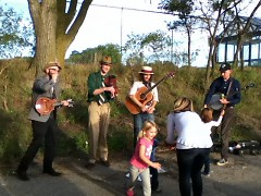 The Kent County String Band