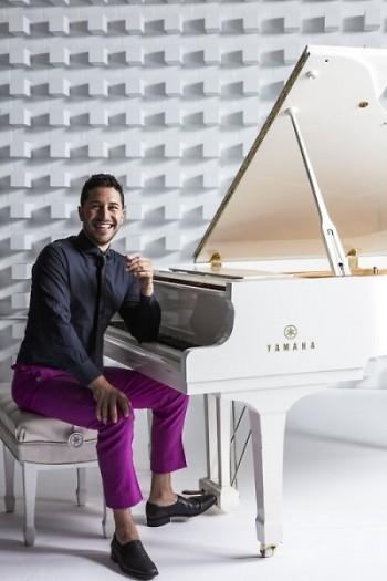 Emmet Cohen, Jazz Pianist