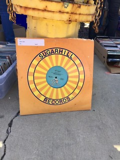 Record at Eastown Streetfair