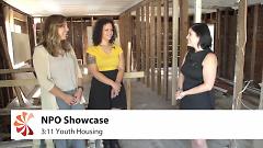 3:11 Youth Housing on NPO Showcase