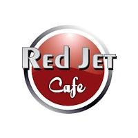 A huge thanks to our hosting sponsor, Red Jet Cafe!