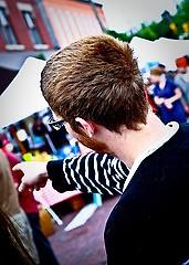 The 37th Annual Eastown Street Fair took place Saturday, Sept. 18.