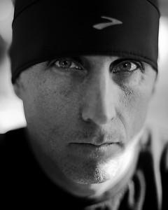 Self portrait with Cap