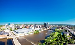 Grand Rapids is a leader in the state when it comes to the implementation of the medical marijuana law.