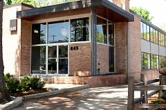 Lott3Metz office in East Hills