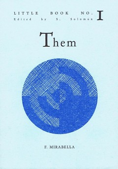 """""""Them"""" by Francesca Mirabella cover"""