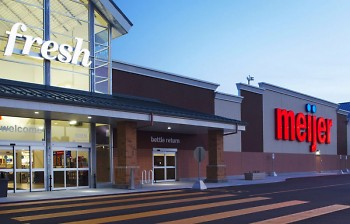 Meijer announces adjusted store hours and services beginning Friday, March 20.