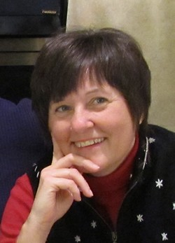 Barb Christiaans, Program Facilitator