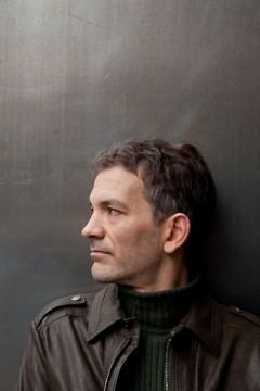 Brad Mehldau performing at SCMC on November 30, 2017