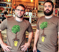 Brewers Grove T-shirts