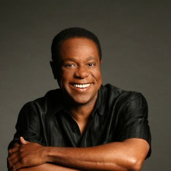 """Brian Copeland performs """"Not A Genuine Black Man"""" Sept. 13 in a Fair Housing Center of West Michigan benefit"""