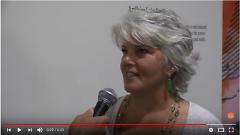 Catherine Creamer, former Executive Director of ArtPrize